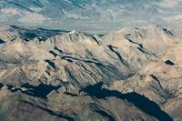 The Sierra Nevadas