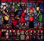 The Fabian Society Window