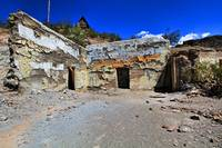 2012-08-25 Roadtrip with Daniel Chloride, Oatman V