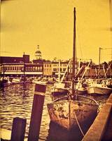 Annapolis Waterfront (1973)