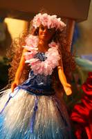 Hawaii Hula Dancer Doll