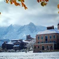"""Fall in Boulder"" by alexbenison"