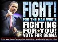 Fight for Obama