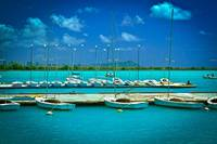 Hickam Yacht Club 2012
