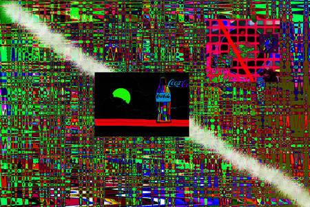 10-22-2012EABCD by Walter Paul Bebirian