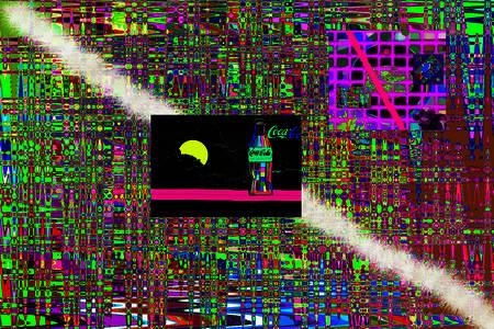 10-22-2012EABCDEF by Walter Paul Bebirian