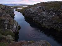National park Thingvellir