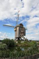 Windmill in the Country 2