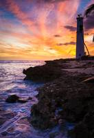 Oahu Lighthouse