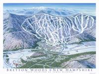 Bretton Woods, New Hamshire