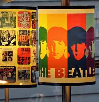 Beatle Lamps