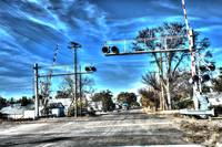 Railroad Crossing
