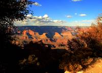South Rim Evening Light IMG_1232