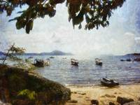Rawai Beach View
