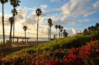 San Clemente Orange County California