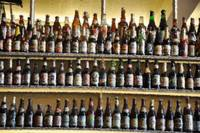 Wall of Beer