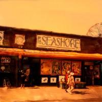 "Coney Island, ""Freak Shows Remembered"" by Joe Gemignani"