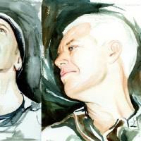 """""""Loose U2"""" by KellyEddington"""