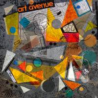 Art Avenue Collage