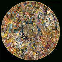 grain of sand retouched Art Prints & Posters by Mati Klarwein