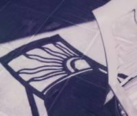 Chair Shadow#2 by Joe Gemignani