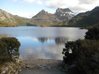Dove Lake and Cradle Mountain, Tasmania 001