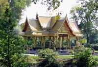 Thai Pavilion, Another Angle