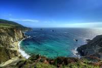 A Little Slice of Big Sur