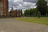 Potsdam 10 by Priscilla Turner