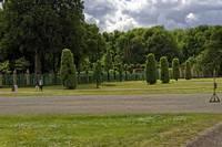 Potsdam 9 by Priscilla Turner