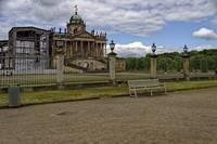 Potsdam 4 by Priscilla Turner