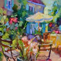 """""""""""French Holiday"""""""" by Dreama"""