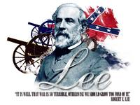 Robert E Lee War Is So Terrible