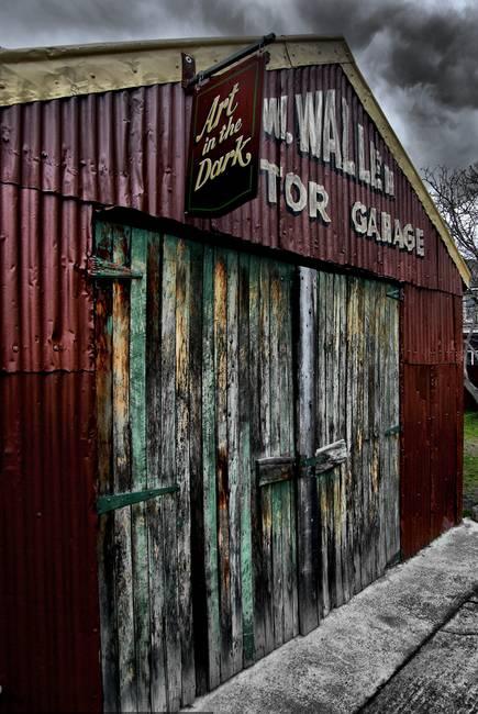 Stunning garage artwork for sale on fine art prints for Garage prints