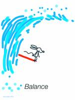 BALANCE Mouse surfing