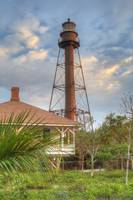 Sanibel Lighthouse (IMG_3176) by Jeff VanDyke
