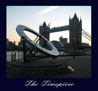 The Timepiece by Tower Bridge