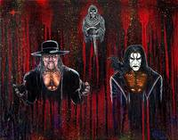 Legends Of The Undead