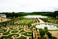 Versailles Summertime in Paris