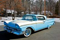 1957 Ford Skyliner/Fairlane