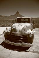 Route 66 - Classic Chevy