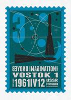 Starships 03 - poststamp - Vostok