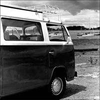 van at coast