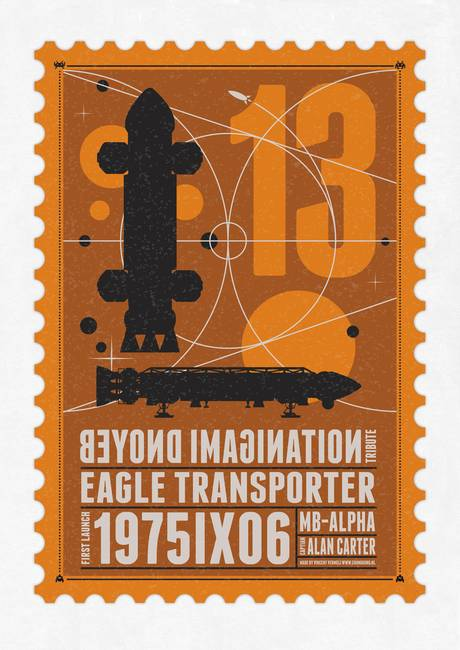 Starships 13-poststamp -Space1999