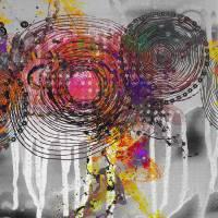 Alverez - Deconstruct I by Ricki Mountain