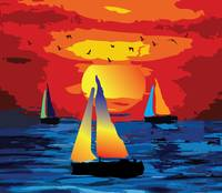 Sailing for Peace