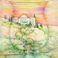 """""""Becher Landscape"""" by MuchnikArts"""