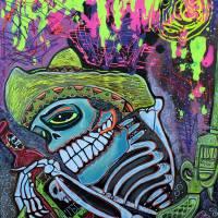 """""""Espiritu Del Tequila"""" by ArtPrints"""