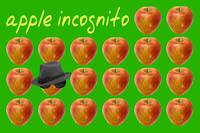 Apple Incognito