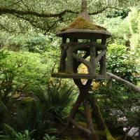 Japanese Garden Art Prints & Posters by Anna Zeisler